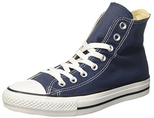 Converse All Star Hi, Unisex-Erwachsene Sneakers Blau (Blu Navy)
