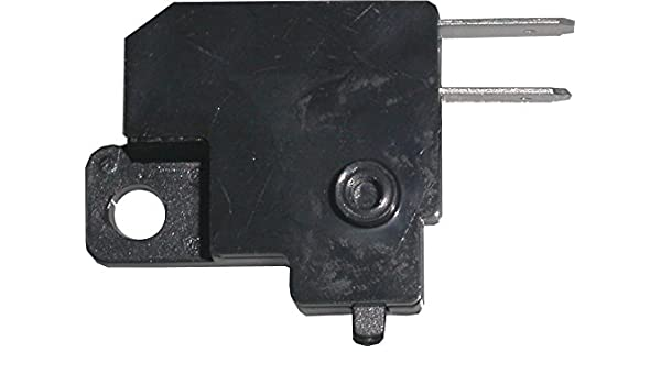 Hand Operated 1998-2011 Brake Lever Stop Switch Front Each Honda CB 600 F Hornet Europe