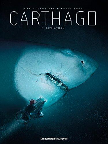 Carthago (8) : Léviathan