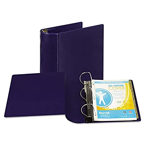 Top Performance DXL Angle-D View Binder, 5