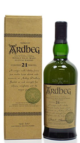 Ardbeg - Committee Release 21 year old