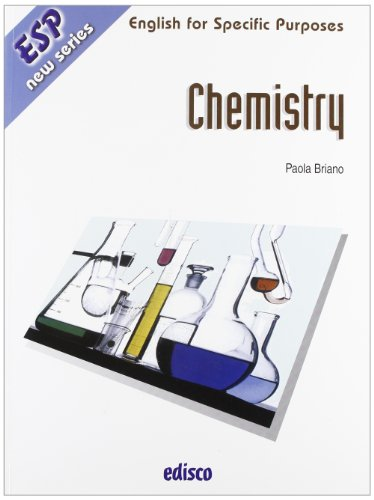 Chemistry. Per gli Ist. tecnici e professionali. Con CD Audio (ESP.English for specific purposes)
