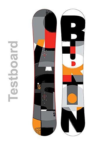 Burton Snowboard CLASH