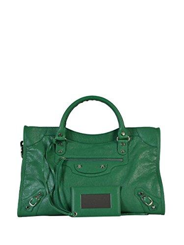 balenciaga-femme-115748d94jn3708-vert-cuir-sac-a-main