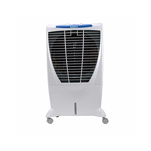 Symphony Winter-XL Air Cooler (White) (White:Blue)  available at amazon for Rs.13199