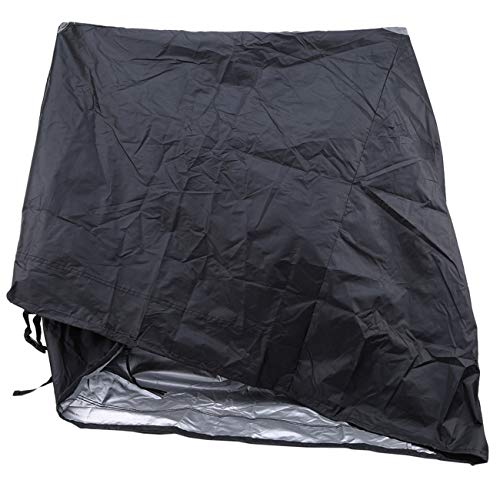 Im Freien Abdeckung (ZALING Wasserdichte Abdeckung im Freien Gartenmöbel Regenschutz Stuhl Sofa Schutz)