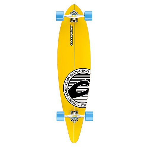 Osprey Pintail Tabla Larga Longboard Stripe