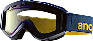 Anon Figment Snow Goggles for Man, Mens, royal blue