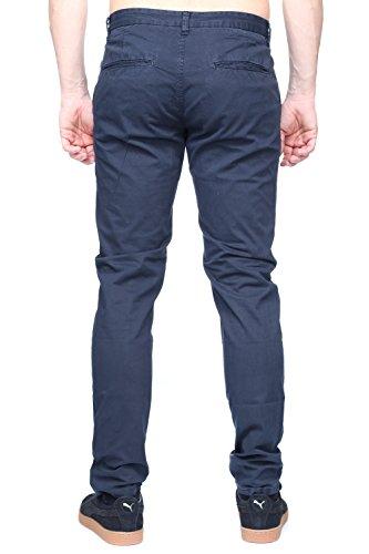 Kenzarro - Jeans Kd67038 Midnight Bleu