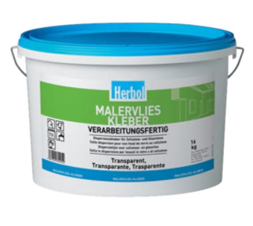 Herbol Malervlies Kleber, 16 Kg
