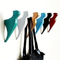 GOU European creative decorative hooks/wall/home/hook/solid bird coat hooks/wall hangings