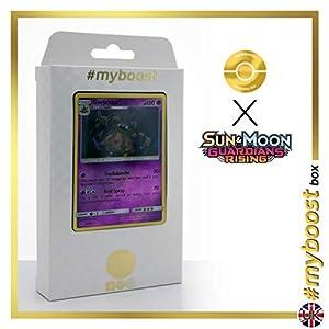 my-booster-SM02-UK-51HR/145 Cartas de Pokémon (SM02-UK-51HR/145)
