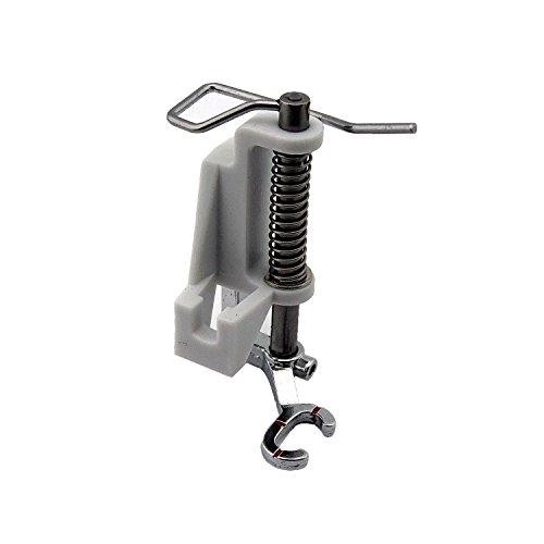 Cutex (TM) Marke Zehenöffnung Free Motion Spring Fuß # 4130376-46Für Viking Nähmaschine -