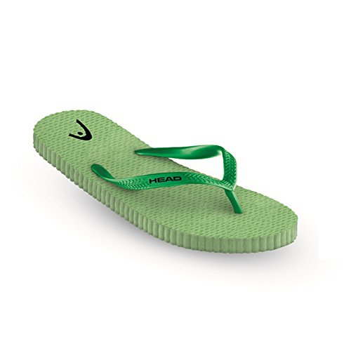 Unisex Cabeça Fun Toe Verde Slipper gn Trenner adult Sg6xqn8wg