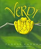 (VERDI ) BY Cannon, Janell (Author) Hardcover Published on (04 , 1997) bei Amazon kaufen
