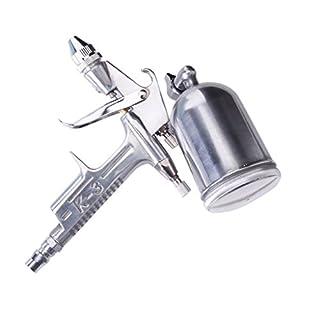 Unbenkannt Ausbessern Sprühfarbe Sprayer Air Brush Airbrush Malwerkzeug