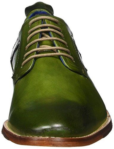 Daniel Hechter 811429021100, Derbys Homme Grün (Green)