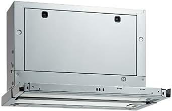 bauknecht dnhv5460sg dunstabzugshaube flachschirm elektro gro ger te. Black Bedroom Furniture Sets. Home Design Ideas
