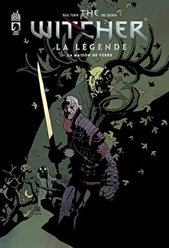 The Witcher - La légende, Tome 2 : La maison de verre