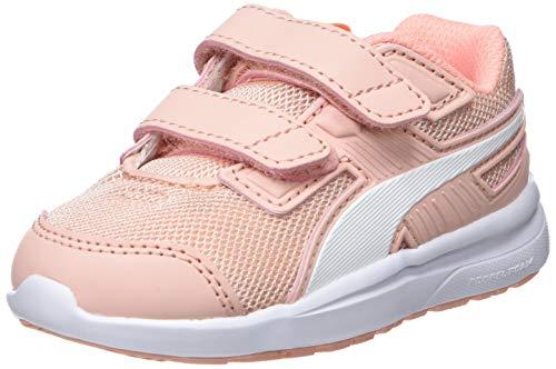 PUMA Escaper Mesh V Inf, Sneakers Basses Mixte bébé
