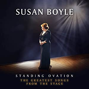 Standing Ovation: The Greatest Songs from the Stage from Syco