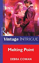 Melting Point (Mills & Boon Vintage Intrigue)