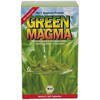 Green Magma Gerstengras Tab. 320St. preisvergleich bei billige-tabletten.eu