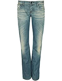 Denham Hommes Jeans Bleu DL03004A9