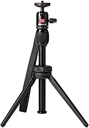 Nebula Capsule Adjustable Tripod Stand, Compact, Lightweight, Aluminum Alloy Portable Projector Stand for Pico
