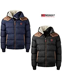 Geographical Norway Abramovitch Men Repeat 001 - Size S