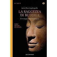 La saggezza di Buddha: Come raggiungere la vera pace (Italian Edition)