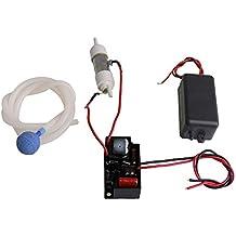 BQLZR DIY Ozone Generador Kit Para Ozonizador Aire Agua Planta Purificador AC220V
