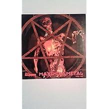 Maximum Metal Vol. 102 (04/06)
