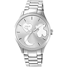 Reloj tous Sweet Power de acero Ref:800350755