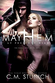 Mayhem At Prescott High (The Havoc Boys Book 3) (English Edition)
