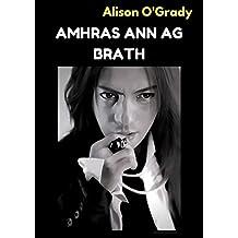 Amhras ann ag brath (Irish Edition)