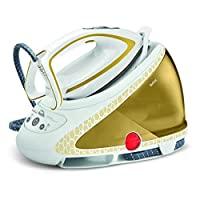 Tefal Steam Station, Pro Express Ultimate, Gold, GV9581M0