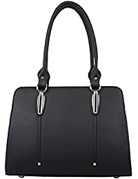 Kovi Jasmine Women's Handbag (Black)