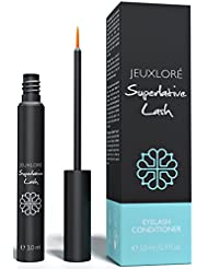 JEUXLORÉ - Superlative Lash Wimpernserum & Augenbrauenserum | Für schnelles Wimpernwachstum | 3 ml