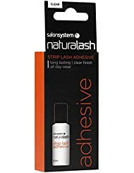 salonsystem Naturalash Colle pour faux cils 8,5 ml