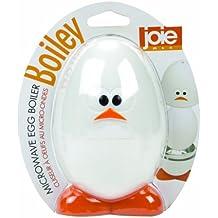 Egg Boiler: Oeufs au micro onde