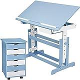 Rollcontainer kinderzimmer  Suchergebnis auf Amazon.de für: Rollcontainer - Schreibtische ...
