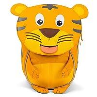 Affenzahn Small Friend Timmy Tiger Yellow Children