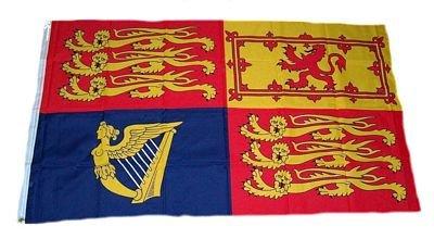 Fahne Flaggen UNITED KINGDOM ROYAL 150x90cm