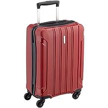 Travelite Colosso - Maleta de cabina con 4 ruedas S (55 cm)