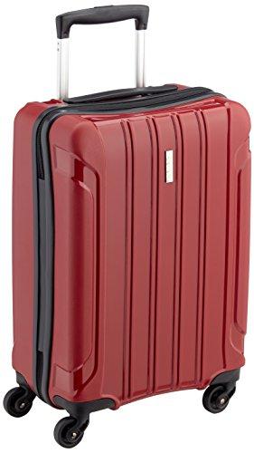 Travelite Valise Colosso Avion 4 Roulettes S 55 cm 36 L (Rouge) 82622