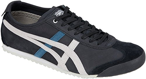 Onitsuka Tiger Mexico 66, Scarpe da Running Unisex-Adulto, Multicolore Cream, 39 EU