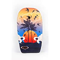 TWF Unisex-Youth EPS Bodyboard, Sunset, 37""