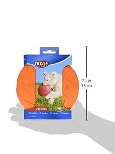 Disque pour Chien, caoutchouc naturel, ø 24 cm pour chien