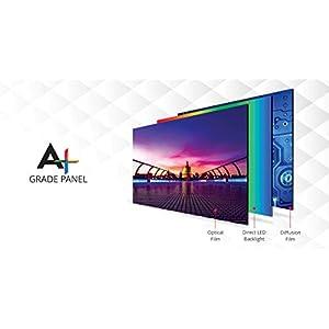 Kevin 80 cm (32 Inches) HD Ready LED Smart TV K32CV338H (Black)